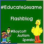 Educate Sesame Street Flashblog