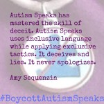 Is Autism Speaks a Hate Group?