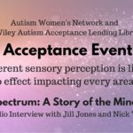 AWN Acceptance Event 2016: Spectrum Viewing