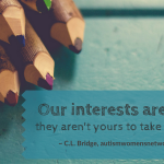 Our Interests Are Ours