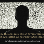Autistic Representation Needs Autistic Voices