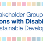 Stakeholder Group of Persons with Disabilities for Sustainable Development